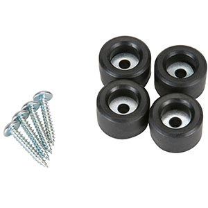 Peavey Small Rubber Feet