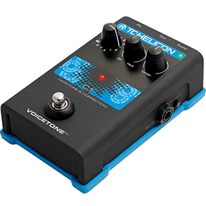 TC Helicon VoiceTone C1 [C1]