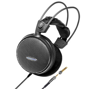 Audio Technica ATH-AD900 Refurbished [ATH-AD900-2ND]
