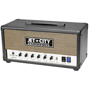 Jet City Amplification JCA20HV [JCA20HV]