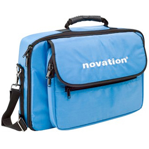 Novation Bass Station II Gig Bag [MS-BASS-STATION-BAG]