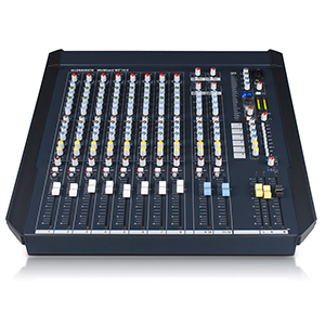 Allen Heath MixWizard WZ4 12:2 [WZ4:12:2]