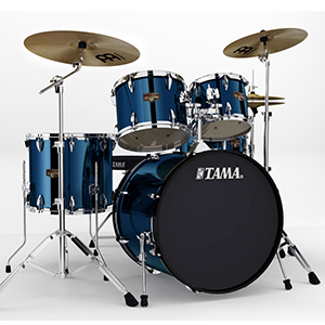 Tama IS52KCMNB Midnight Blue [IS52KCMNB]