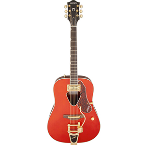 Gretsch G5034TFT Rancher Savannah Sunset