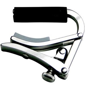 Shubb S5 - Banjo Steel Capo