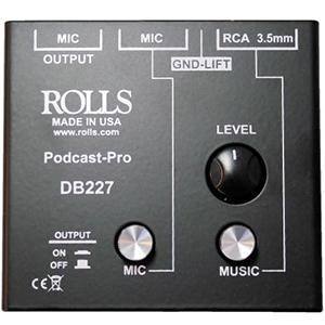 Rolls DB227