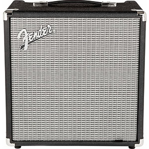 Fender Rumble 25 V3