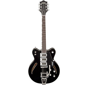 G5622T-CB Electromatic CENTER-BLOCK Black