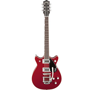 G5655T-CB Electromatic CENTER-BLOCK Rosa Red