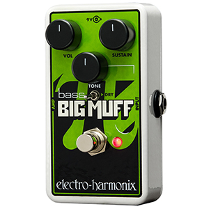 Nano Bass Big Muff Pi