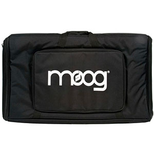 Moog Gig Bag for The Voyager Synthesizer