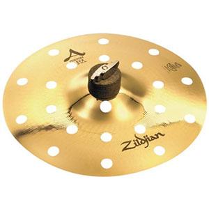 Zildjian 10 inch A Custom EFX