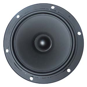 Mackie XDCR Replacement Woofer