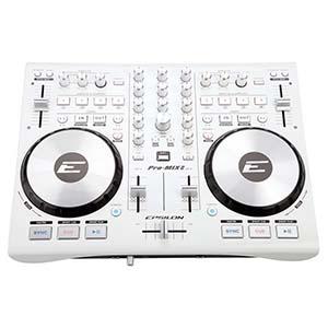Pro-Mix2 White