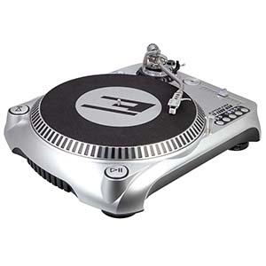 DJT-1300 USB Silver
