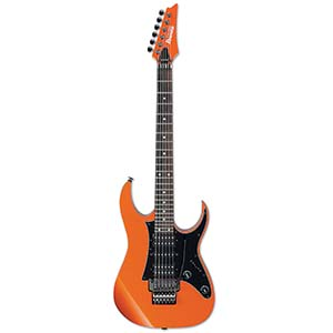 Ibanez RG655 Firestorm Orange Metallic [RG655 FSO]