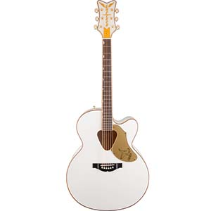 Gretsch G5022CWFE Rancher Falcon - White