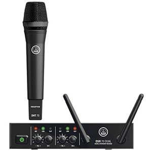 DMS70 D Vocal Set