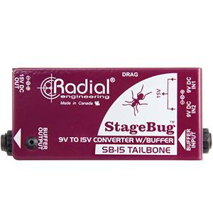 Radial SB-15 StageBug
