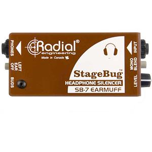 Radial SB-7 Stagebug