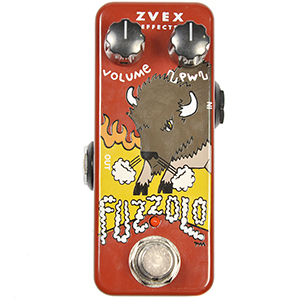 ZVEX Effects Fuzzolo