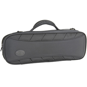 Reunion Blues RBCT1 Trumpet Case - Black