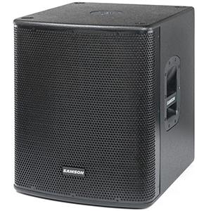 Samson Auro D1500