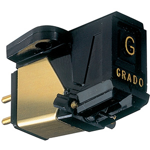 Gold Cartridge
