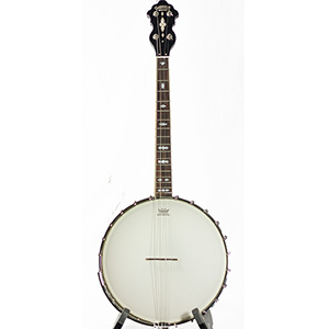 Gretsch G9480 Laydie Belle Irish Tenor Banjo *Blemished