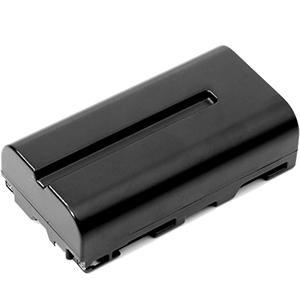 Line 6 Variax Replacement Battery