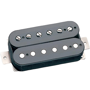 SH-1n 59 Model Humbucker Black