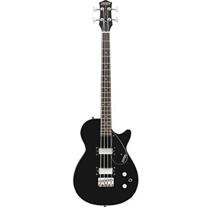 G2220 Junior Jet Bass II Black
