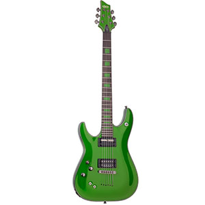 Schecter Kenny Hickey C-1 EX S Left Handed