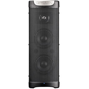 Dawn Pro Audio Systems T50 Tower w/ Bluetooth