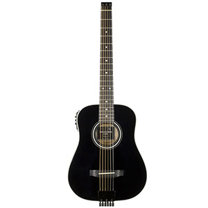 Traveler Acoustic AG-200 EQ Black