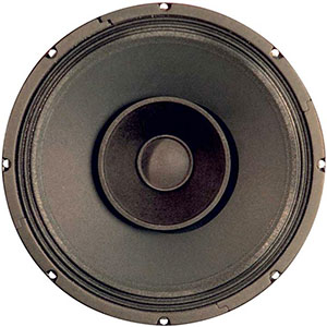 Eminence Beta Series 15 Inch  8 Ohms