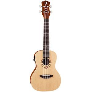 Luna Guitars Uke Song Concert