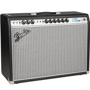 Fender Vintage Modified 68 Custom Vibrolux Reverb