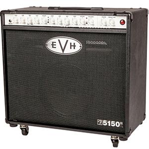 EVH Eddie Van Halen 5150 III 1x12 Combo Black
