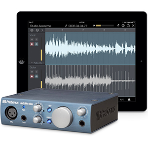 Presonus AudioBox I One