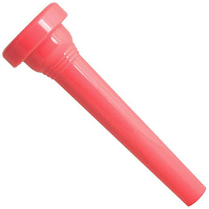 Kelly Mouthpieces 3C Trumpet Mouthpiece - Punk Pink