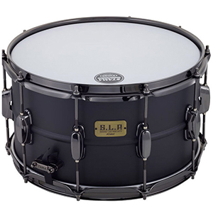 Tama LST148 S.L.P. Sound Lab Project - Big Black Steel