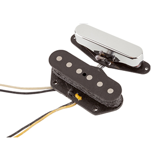 Fender Custom Shop 51 Nocaster Tele Pickups