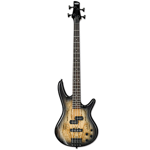 Ibanez GSR200SM Natural Gray Burst
