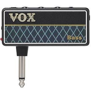 Vox Amplug 2 - Bass