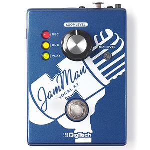 Digitech JamMan Vocal XT