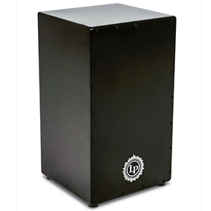LP Black Box Cajon - City Series