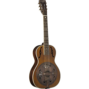 Washburn R360 Resonator Guitar