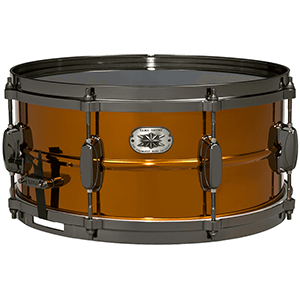 Tama Limited Edition Metalworks Snare Drum Copper