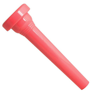 Kelly Mouthpieces 5C Trumpet Mouthpiece - Punk Pink